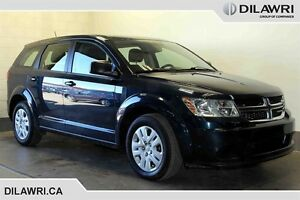 2015 Dodge Journey CVP / SE Plus