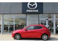 2020 Mazda 2 1.5 Skyactiv-G GT Sport Nav 5dr Hatchback Hatchback Petrol Manual