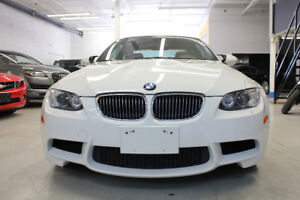 2008 BMW 3-Series M3 6 SPEED only 70000KMS NAVIGATION
