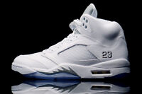 JORDAN RETRO 5 - SIZE 10 - 100% AUTHENTIC FROM CHAMPS BRAND NEW