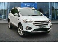 2018 Ford Kuga 1.5 EcoBoost 182 Titanium X 5dr Auto***With Panoramic Sunroof & H