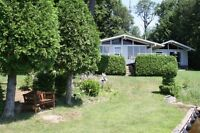 2 Cottages On The Same Lot $265,000.00