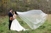 Wedding Packages starting at $800!!!