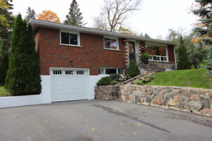 Act Now New Price  3 + Bedroom Home Peterborough on Cul de Sac