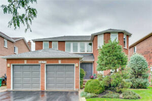 For Sale: 4 Bdrm Solid Brick Home In Erin Mills