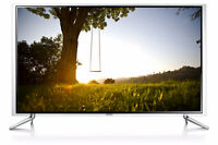"Samsung 55"" LED SMART 3D TV F6800"