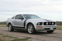 2005 Ford Mustang Coupe (2 door) REDUCED!