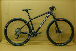 Rocky Mountain Vertex 970 RSL Carbon 2016 - Demo bike