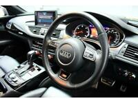 2016 16 AUDI A7 3.0 SPORTBACK TDI QUATTRO BLACK EDITION 5D 268 BHP DIESEL