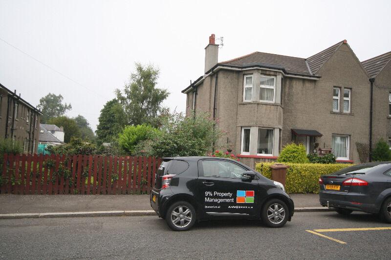 2 bedroom flat in Nursery Road, Broughty Ferry, Dundee, DD5 3DU