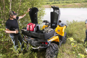 New On The Market In Stock Now 2up Seat ATV