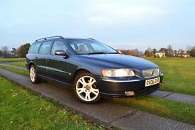 2006 Volvo V70 2.4D Geartronic SE Estate £97 A Month £0 Deposit