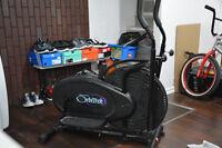 OrbiTrek elliptical bicycle NEGO MUST GO