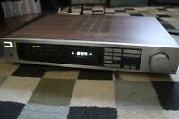 VINTAGE REALISTIC STA-112 RECEIVER 35 watts a channel
