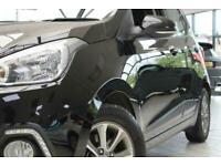 2014 Hyundai i10 1.2 PREMIUM 5d 86 BHP Hatchback Petrol Manual