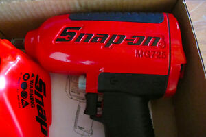 "SNAP-ON 1/2"" drive impact MG725"