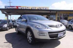 2009 Mazda CX-9 Automatic 7 Seater SUV Beaconsfield Fremantle Area Preview