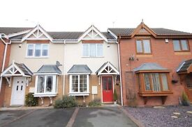 Two bedroom house to rent in Heatherton village £530pcm