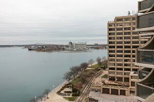 FURNISHED EXECUTIVE RIVERFRONT CONDO Sarnia Sarnia Area image 9