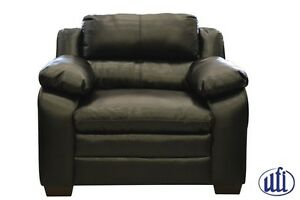 Brand NEW Bonded Leather Chair!! Call 902-892-8063!