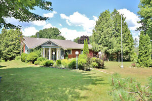 Waterfront Property in Merrickville for Sale