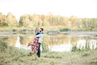 Photographer [Weddings/Engagements/Lifestyle]