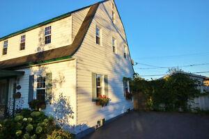 Jumelé 4 chambres à Arvida, secteur Manoir du Saguenay
