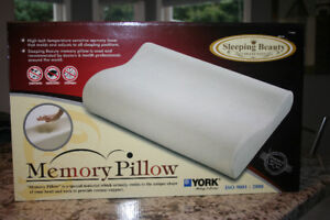 Sleeping Beauty Memory Pillow(s)