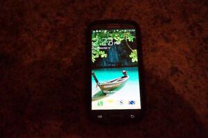 Unlocked Samsung Galaxy S3