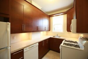 NDG - 4 1/2 on Sherbrooke West | Large, Bright & Renovated