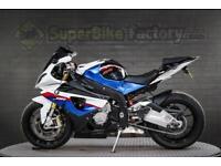2014 14 BMW S1000RR