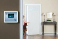 FREE Equipment & SAVE on the Install of a new security system.