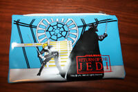 1983 STAR WARS RETURN OF THE JEDI Pencil Case Authentic/Vintage