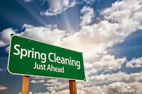 End of Month--Carpet Steam Cleaning--Starting @ $105.00