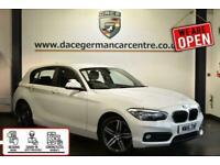 2016 16 BMW 1 SERIES 1.5 118I SPORT 5DR 134 BHP