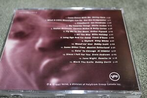 """4 JAZZ CDs  """"THE JAZZ VOCAL COLLECTION"""" London Ontario image 5"""