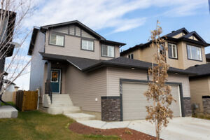 3 Bedroom newer home with many upgrades, including central air.