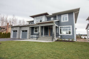 Brilliantly Designed 6 Bed + 7 Bath Brand New Home in Langley!