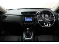 2019 Nissan X-Trail 1.7 dCi Acenta Premium 5dr [7 Seat] SUV Diesel Manual