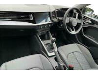 2021 Audi A1 Sportback Sport 30 TFSI 110 PS 6-speed Hatchback Petrol Manual