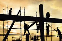 General Labour Wanted ASAP - Steel Lifting on Construction Site