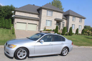 2008 BMW 3-Series 328 Berline