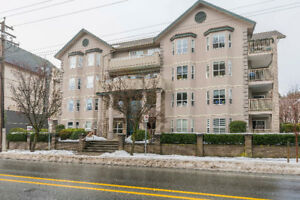 Adriana Place, Spacious and  Meticulous Condo $219,900 Chilliwac