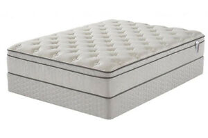 BRAND NEW, QUEEN MATTRESS, ONLY 1 AVAILABLE