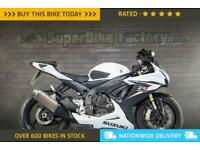 Used Gsxr 750 for Sale | Motorbikes & Scooters | Gumtree