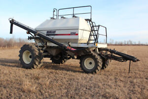 5350 Bourgault Air Tank