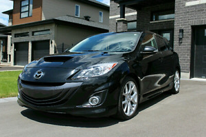 Mazdaspeed3 2012