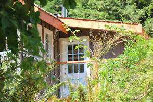 New Year, New Island Getaway - Home, Cabin +Koi Pond on 12 Acres
