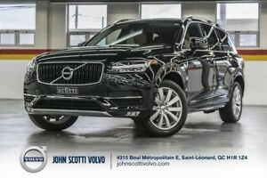 2016 Volvo XC90 T6 AWD
