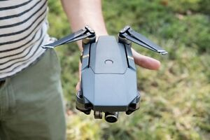 Mavic Pro Camera Drone combo,Taxes included ships in 1 to 3 days